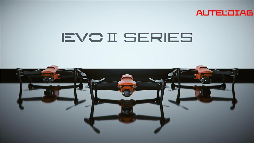 Autel EVO 2 Drone Review
