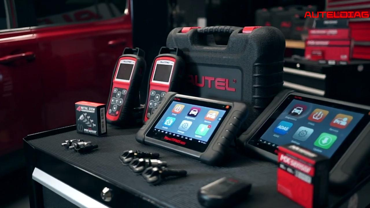 Why Autel MX Sensor A Good Choice