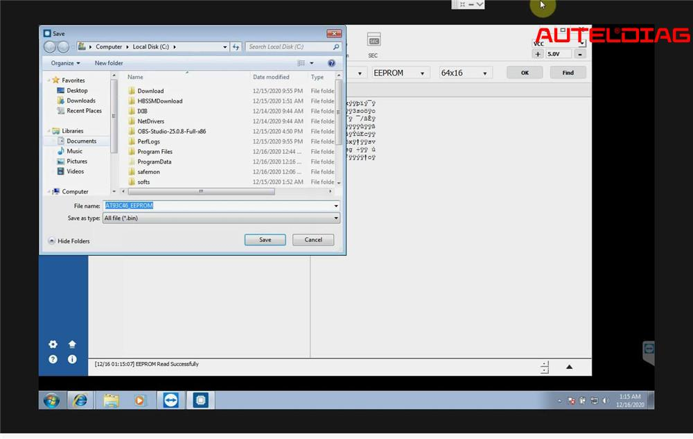 install-autel-xp400-pc-programmer-for-quick-start (15)