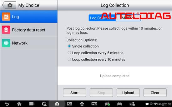 use-autel-im608-pro-to-catch-the-system-logs-7
