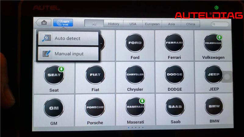 Autel Maxipro Mp808 Scan Tool Review In 3 Weeks Using (10)