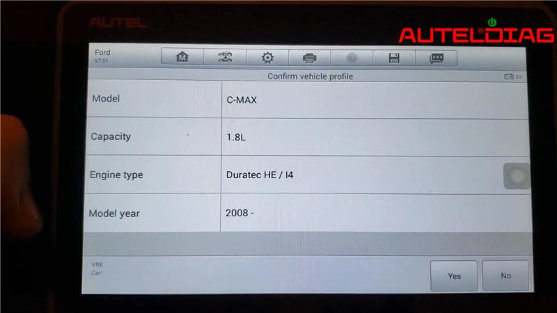 Autel Maxipro Mp808 Scan Tool Review In 3 Weeks Using (12)