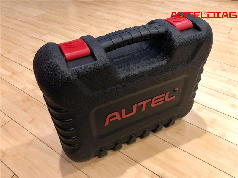 Autel Maxipro Mp808ts Diagnostic Tool Review (2)