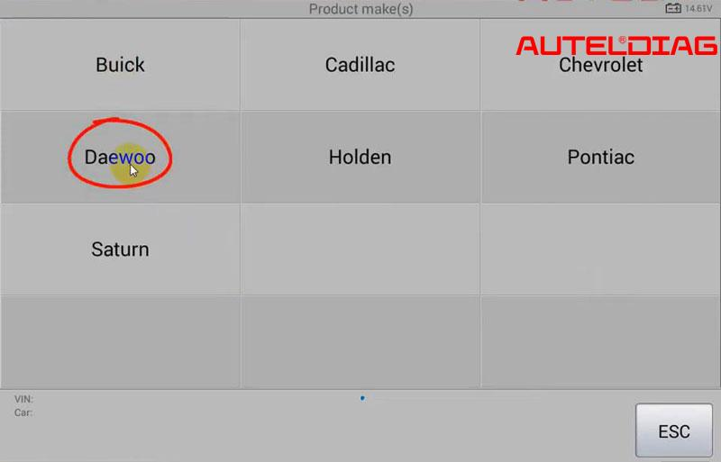 Autel Ms906 Reset Isc System For 2009 Gm Daewoo (6)