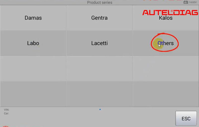 Autel Ms906 Reset Isc System For 2009 Gm Daewoo (7)