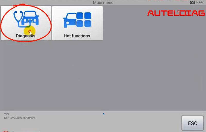 Autel Ms906 Reset Isc System For 2009 Gm Daewoo (8)