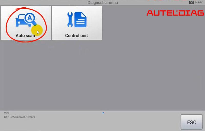Autel Ms906 Reset Isc System For 2009 Gm Daewoo (9)