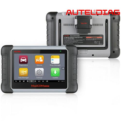 Upload System Logs Solve Autel Scanner Wifi Locked Car Issue 1