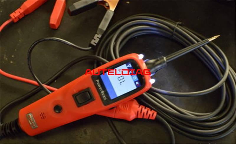 Autel Powerscan Ps100 Electrical Tester Review 2021 (5)