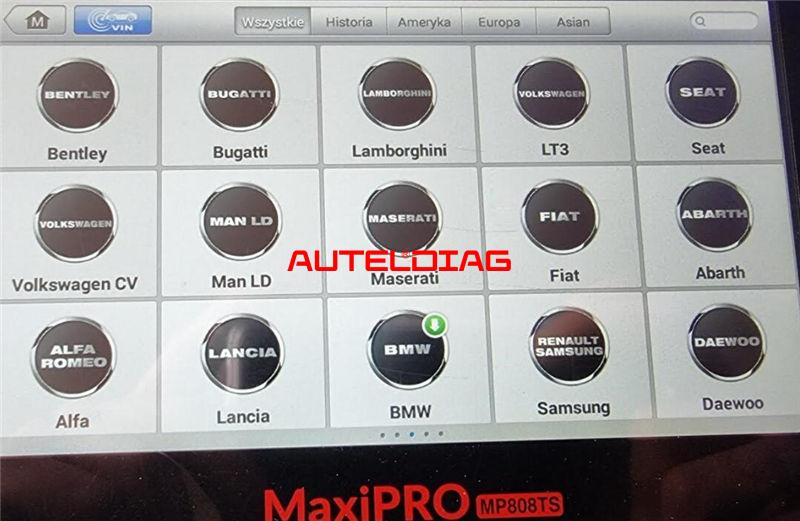 Solved Autel Mp808ts Bmw Diagnostic Software Download Failed (1)