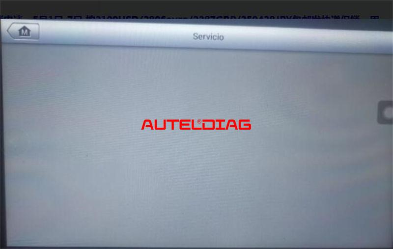Solved Autel Mk808 Can't Find Software After Changing Language (2)