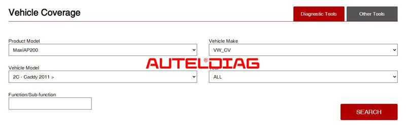 How To Do If Installing Wrong Vehicle Software In Autel Ap200 2