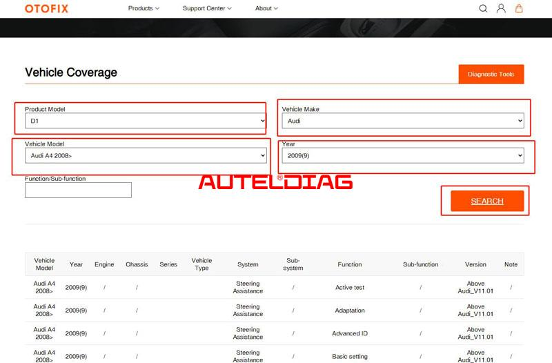 9 Frequently Asked Questions Of Autel Otofix Tools Faqs (2)