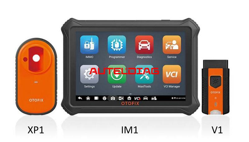 Autel Otofix Im1 All In One Key Programmer Is Coming Soon (1)