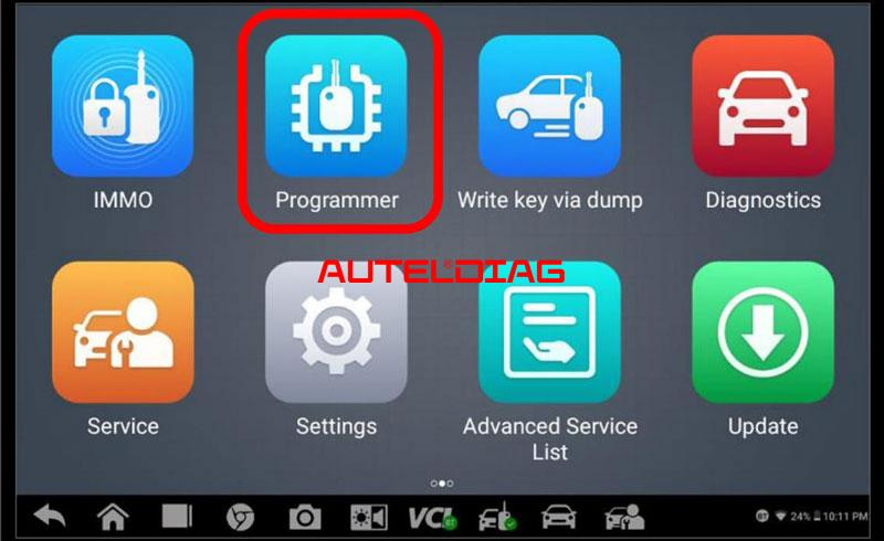 Autel Otofix Im1 All In One Key Programmer Is Coming Soon (3)