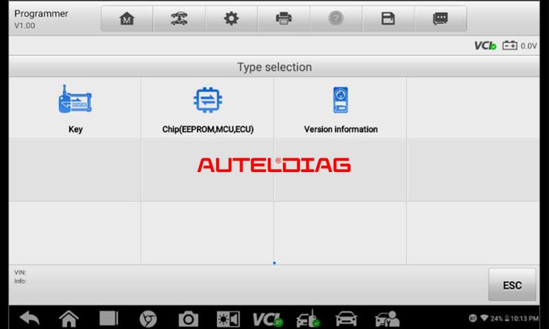 Autel Otofix Im1 All In One Key Programmer Is Coming Soon (4)