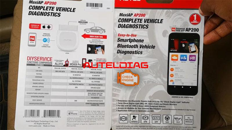 Autel Ap200 Review Best Cheap All System Scanner For Diy (2)